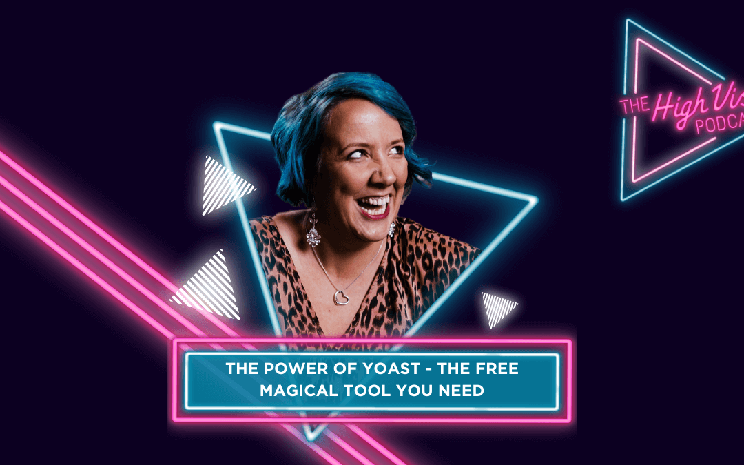 The Power of Yoast – the magical free SEO tool